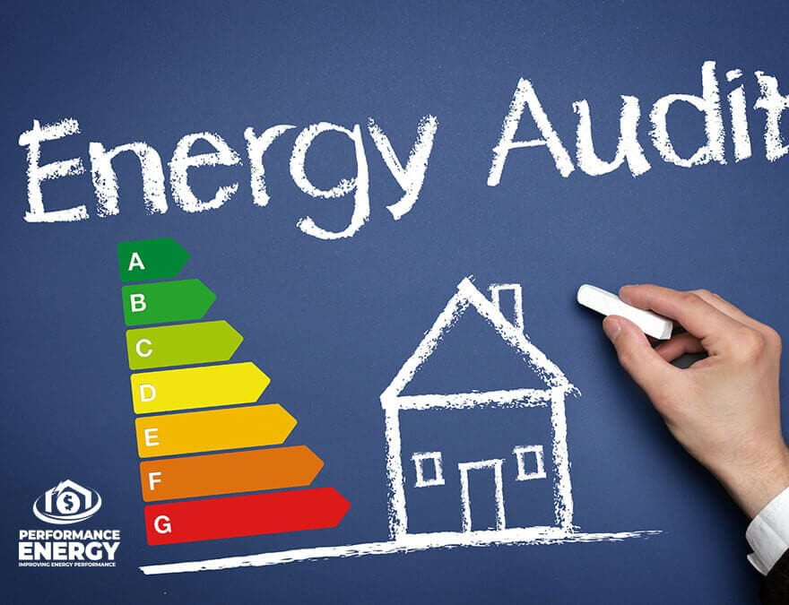Professional Home Energy Audits Services | Performance Energy