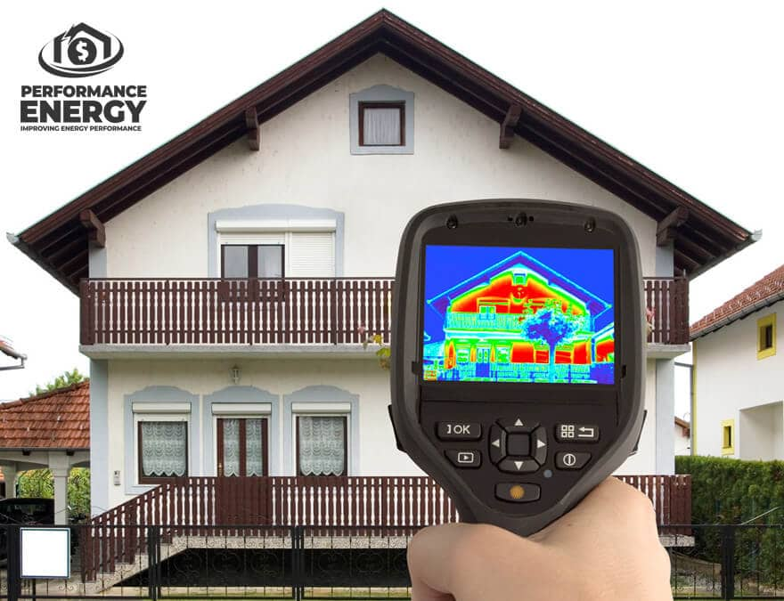 Home Energy Audit Services | Blower Door Testing | Performance Energy