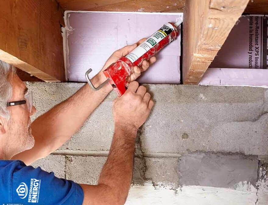 Attic Insulation & Air Sealing Services